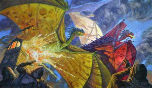 the_three_dragons